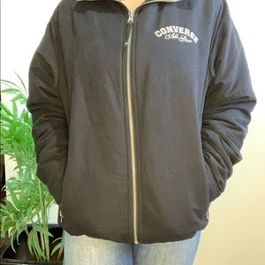 Converse Medium Size Winter Jacket $30 + shipping